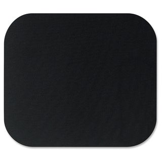 Fellowes Mouse Pad - Black - TAA Compliant