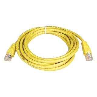 Tripp Lite Cat5e 350MHz Molded Patch Cable
