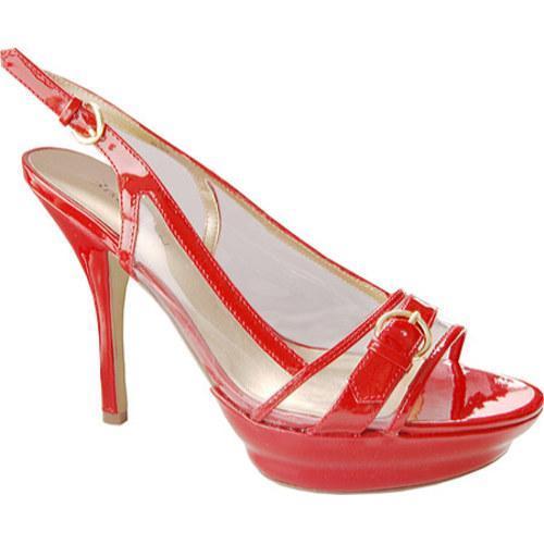 Women's Beston Sling Red