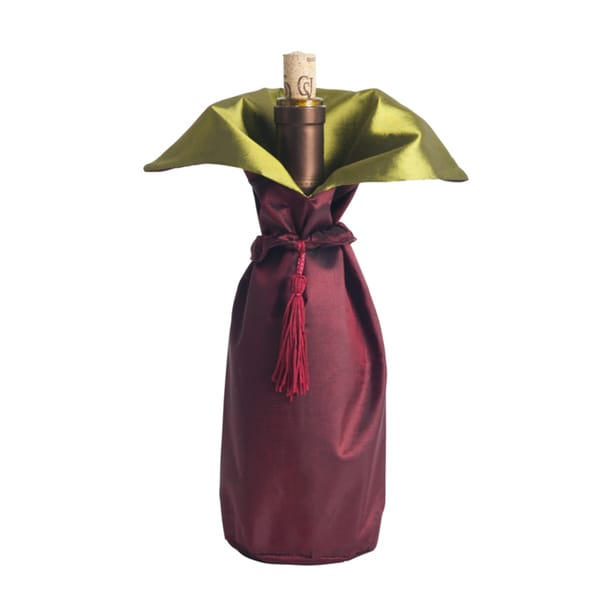 Two-tone Wine Bottle Dresses (Set of 3)