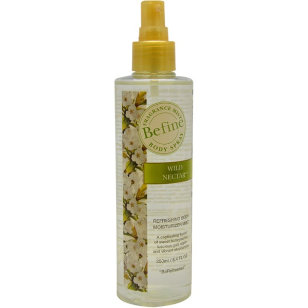 Befine Wild Nectar Refreshing Body Moisturizer Mist