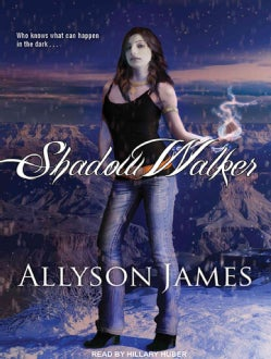 Shadow Walker: Library Edition (CD-Audio)