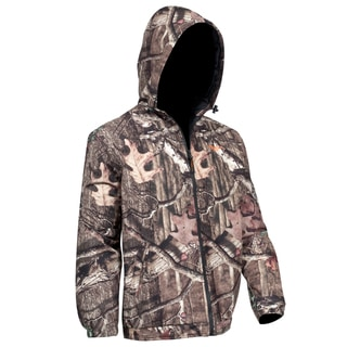 Yukon Gear Promo Break Up Infinity Jacket