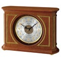 Seiko Musical Hi-Fi Melodies Brown Wooden Mantel Clock