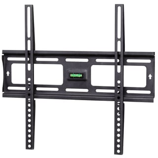 Arrowmounts Ultra-Slim Fixed Wall Mount for 23