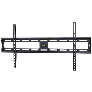 "Arrowmounts Ultra-Slim Fixed Wall Mount for 37"" to 65"" TVs"