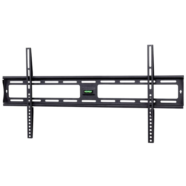 Arrowmounts Ultra-Slim Fixed Wall Mount for 37 - 65-inch LED/LCD TVs AM-CHF3765B