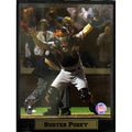 San Francisco Giants Buster Posey Photo Plaque (9 x 12)