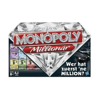 Hasbro Monopoly Millionaires Game