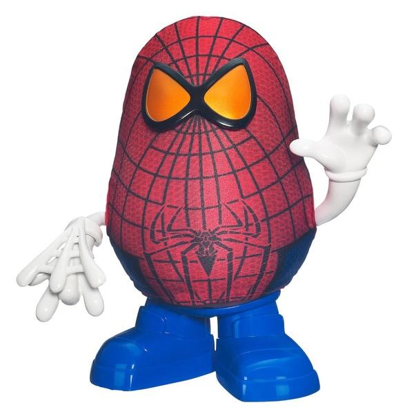 Hasbro Mr. Potato Head Spiderspud