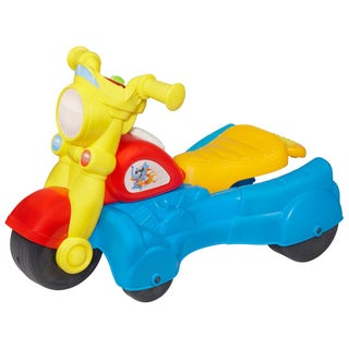 Playskool Walk 'N Roll Rider