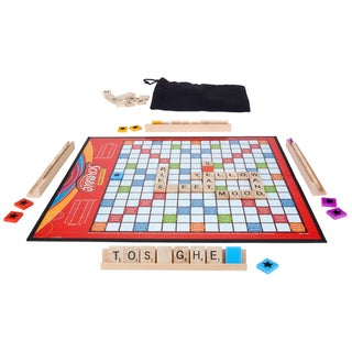 Hasbro Scrabble Boardgame