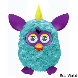 Hasbro Cool Colors Furby