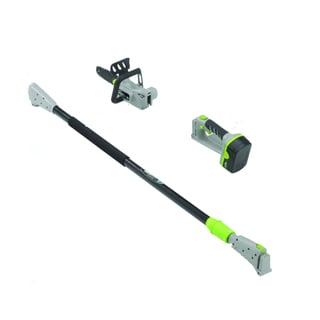 Earthwise 8-inch 2-in-1 Convertible Pole 18V Chainsaw
