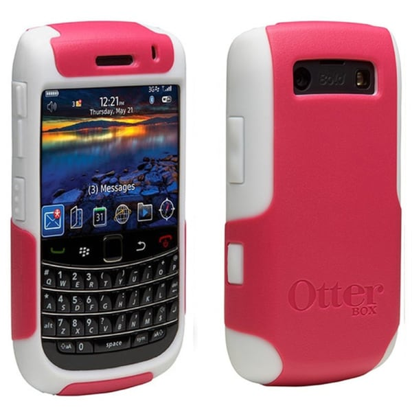 OtterBox Blackberry Bold 9700/9780 Commuter Case