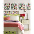Wall Pops Zsa Zsa Blox Wall Decals