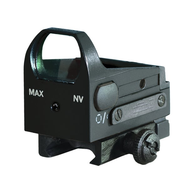 Armasight Black Miniature Collimating Sight (MCS)