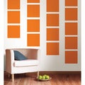 WallPops Totally Orange Blox Pack