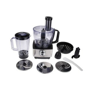 Cooks Essentials Multi-function Food Processor and Blender