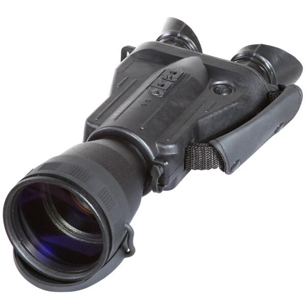 Discovery 5X 3 Bravo Night Vision Binocular 5x Gen 3 with XLR-IR850 Extra Long Range Infrared Illuminator