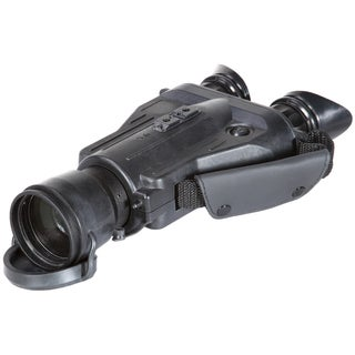 Armasight Discovery3x-3 Alpha Night Vision Binocular 3x Generation 3 Alpha Grade, 64-72 lp/mm IIT