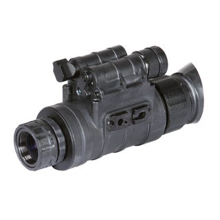 Armasight Sirius-ID MG Gen 2+ Multi-Purpose Night with Manual Gain control Vision Monocular Improved Definition, 45-64 lp/mm
