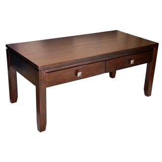 Essex Coffee Brown Coffee Table