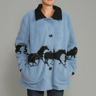 Black Mountain Women's 'Horse Bearn' Jacket