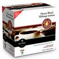 Barista Prima Coffeehouse House Blend K-Cups for Keurig Brewers (Case of 96)