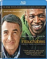Intouchables (Blu-ray Disc)