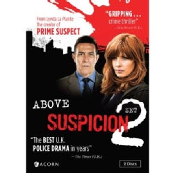 Above Suspicion: Set 2 (DVD)