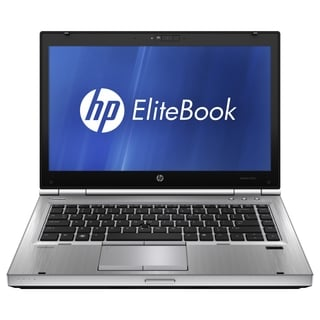 "HP EliteBook 8470p 14"" LED Notebook - Intel Core i7 i7-3520M 2.90 GHz"