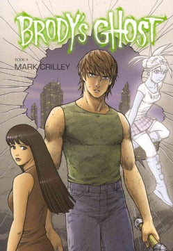 Brody's Ghost 4 (Paperback)