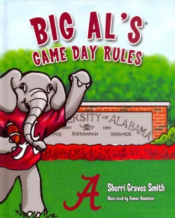 Big Al's Game Day Rules (Hardcover)