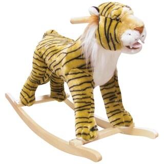 Charm Company 'Tipsy' Tiger Rocker