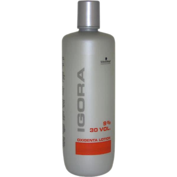 Schwarzkopf Igora Oxigenta 30 Volume 33.33-ounce Lotion