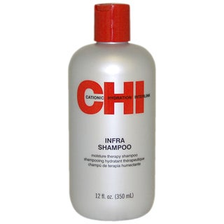 CHI Infra Moisture Therapy 12-ounce Shampoo