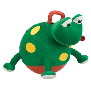 Charm Company 'Freddy' Frog Hopper Ball