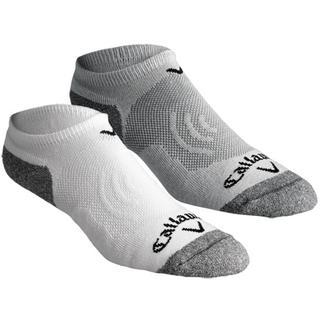 Callaway Men's X Series No-show Socks (Pack of 6)