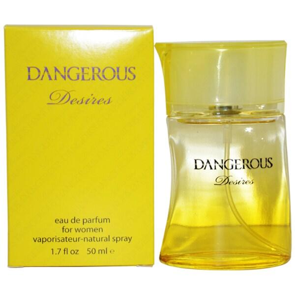 Sammi Sweetheart 'Dangerous Desires' Women's 1.7-ounce Eau de Parfume Spray