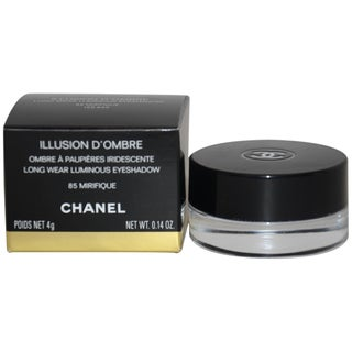 Chanel Illusion D'Ombre #85 Mirifique Long Wear Luminous Eyeshadow