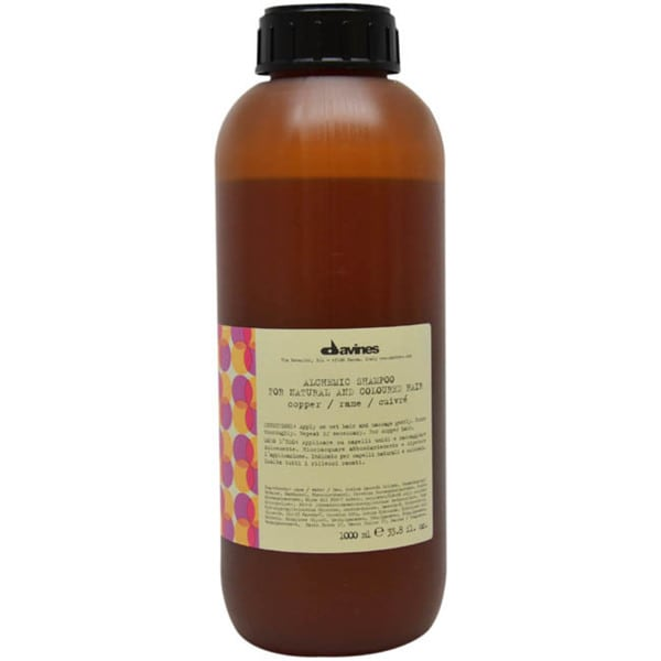 Davines Alchemic Copper 33.8-ounce Shampoo