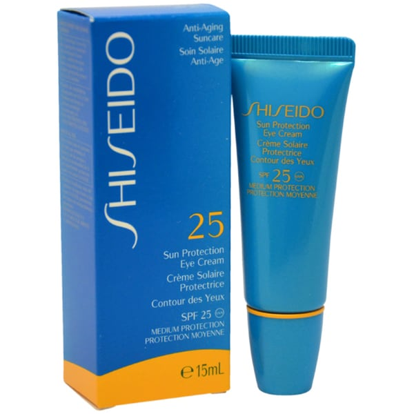 Shiseido Sun Protection Eye Cream 32 PA+++