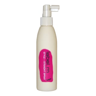 Toni & Guy Label.m Style + Straight Spray