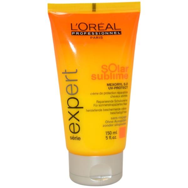 L'Oreal Serie Expert Solar Sumblime Repair Cream