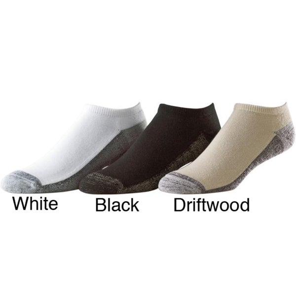 FootJoy Men's ProDry Extreme Low Cut Golf Socks (Pack of 6)