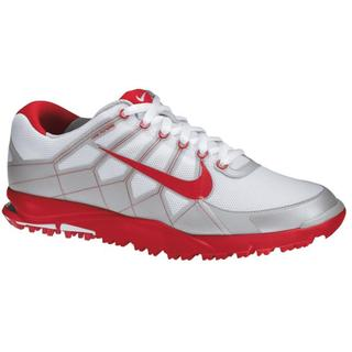 Nike Air Men's Range WP Synthetic Leather Golf Shoes