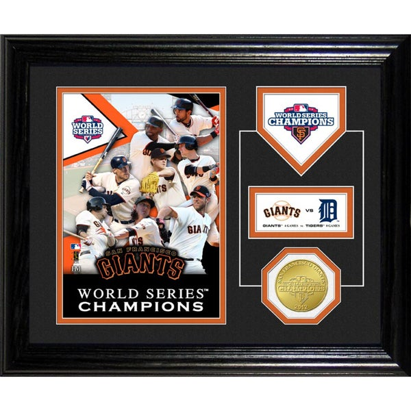2012 World Series Champions Pride Desktop Photo Mint
