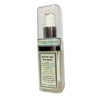 .6oz Naturaesthetics PHYTO CEL Apple Stem Cell Eye Gelee with SNAP-8 by Johnson Sullivan Apothecary