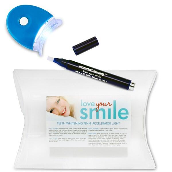 Love your Smile Brush & Boost Kit